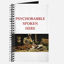 psychology joke Journal
