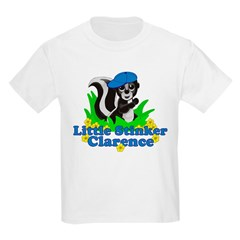 Little Stinker Clarence T-Shirt