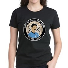 Science Officer Tesla Tee