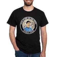 Science Officer Tesla T-Shirt