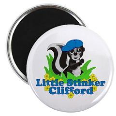Little Stinker Clifford Magnet