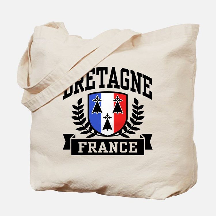 bretagne bags totes personalized bretagne reusable bags cafepress. Black Bedroom Furniture Sets. Home Design Ideas