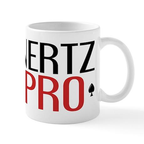 Nertz Pro Mug