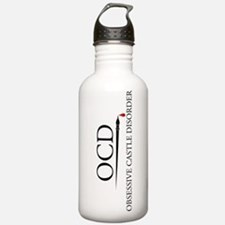 OCD Water Bottle