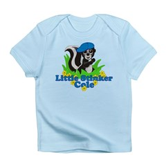 Little Stinker Cole Infant T-Shirt