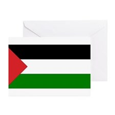 Palestinian Flag Greeting Cards (Pk of 10)