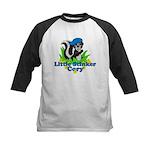 Little Stinker Cory Kids Baseball Jersey