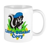 Little Stinker Cory Mug