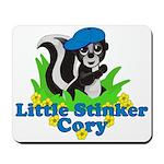 Little Stinker Cory Mousepad