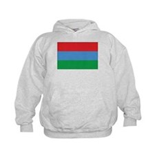 Karelia Flag Hoodie