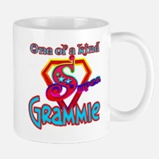 Super Grammie Mug