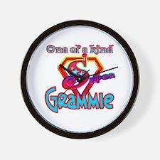 Super Grammie Wall Clock