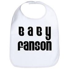 Fanson Baby Bib