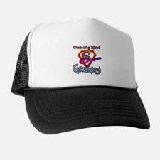 SUPER GRANNY Trucker Hat