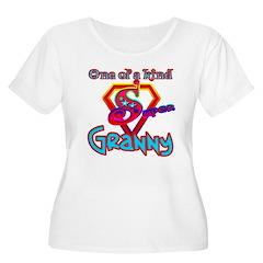SUPER GRANNY T-Shirt