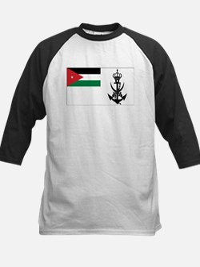 Jordan Naval Ensign Tee