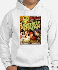 The Invisible Man Hoodie