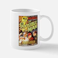 The Invisible Man Mug