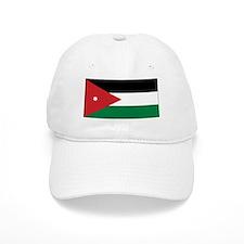 Jordan Flag Baseball Cap