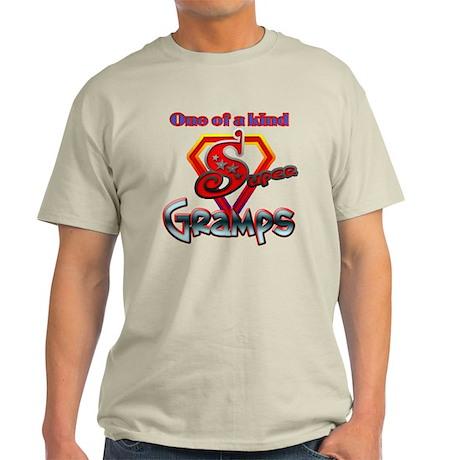 Super Gramps Light T-Shirt