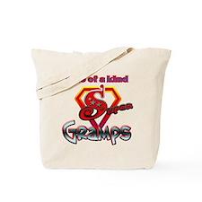 Super Gramps Tote Bag