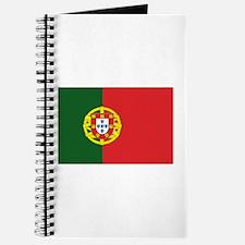 Portugese Flag Journal