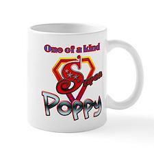 SUPER POPPY Mug