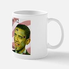 Cute Obama 12 Mug