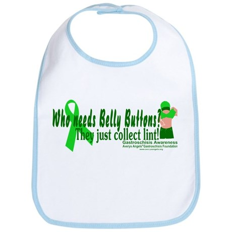 Who needs Belly Buttons? They Bib