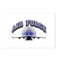 US Air Force Tanker Postcards (Package of 8)