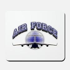 US Air Force Tanker Mousepad