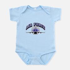 US Air Force Tanker Infant Bodysuit