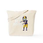 Giants Soccer Field Bag