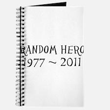 Unique Ryan Journal