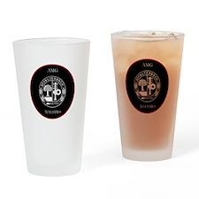 AMG Maestro RedLine Drinking Glass