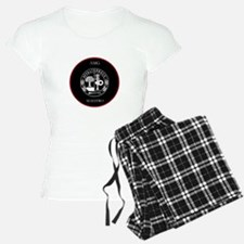 AMG Maestro RedLine Pajamas