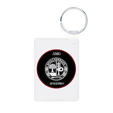 AMG Maestro RedLine Keychains