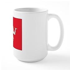 Isle of Man Civil Ensign Mug
