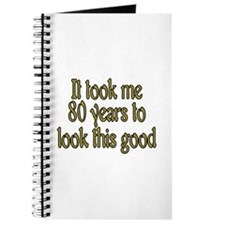 Cool 80 year olds Journal