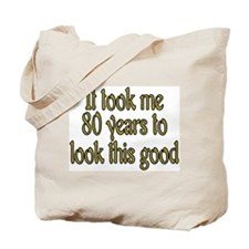 Cute Over the hill Tote Bag
