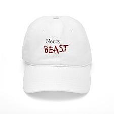 Nertz Beast Baseball Cap