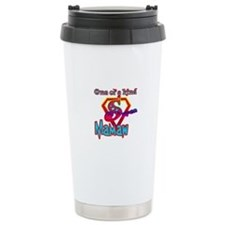 SUPER MAMAW Travel Coffee Mug