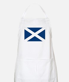 Scottish Flag BBQ Apron