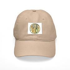 Mixed Pride Cap
