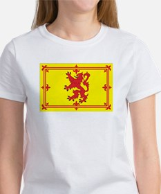 Scottish Coat of Arms Tee