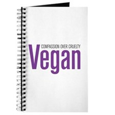 Vegan Compassion Over Cruelty Journal