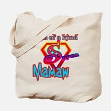SUPER MAMAW Tote Bag