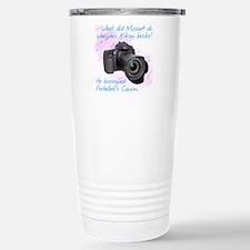 Pachelbel's Canon Travel Mug