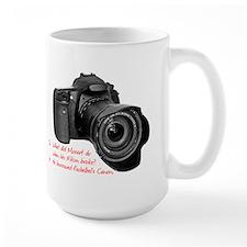 Pachelbel's Canon Coffee Mug