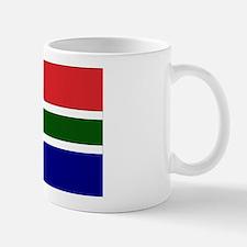 South African Flag Mug